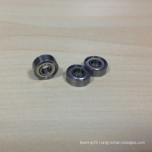 440c Stainless Steel Bearing (SSR3ZZ SSR3-2RS SSR3AZZ SSR3A-2RS)