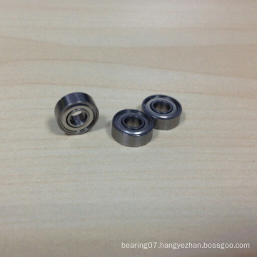 440c Stainless Steel Bearing Ss623 Ss623-Zz Ss623-2RS