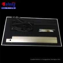 Высокая салом T104 качественный продукт без чернил USB мини-тепловой принтер Tattoo
