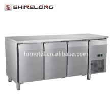 FRUC-2-1 FURNOTEL Réfrigérateur commercial sous le comptoir