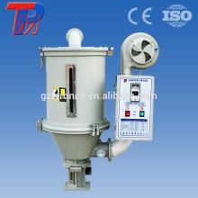 Acolhedor acolhedor de capacidade de 12kg para o secador de ar de plástico
