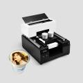 Impressora de livros de mesa de café Refinecolor