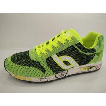 2016 Nova tricô Running Shoes Mulheres Sapatos De Desporto