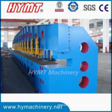 XBJ-6 Automatische Stahlblech Kantenfuge Fasenschneidmaschine