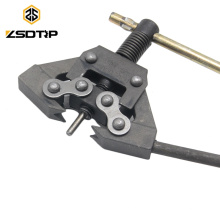Motorcycle 420-530 chain device tools motorcycle chain cutters broken tool motocross demolition riveter chain disassembly kit