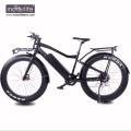 2017 Fat Tire 8fun Mitte fahren elektrische Mountainbike, 48v500w e Fett Fahrrad in China Heißer Verkauf gemacht