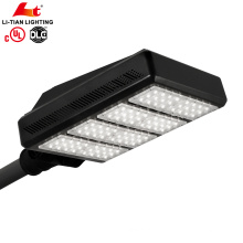 ETL UL DLC High quality and Cheap price CREE 200watt led street light shoe box style