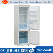 Home Appliances double door defrost refrigerator cheap price