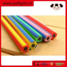 eliminador de lápis flexível da árvore, lápis extravagante, lápis flexível