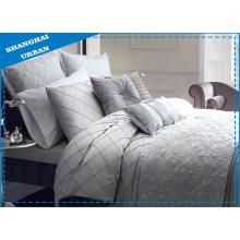 Inicio Textil De Lujo Satén Ropa de cama Consolador (set)