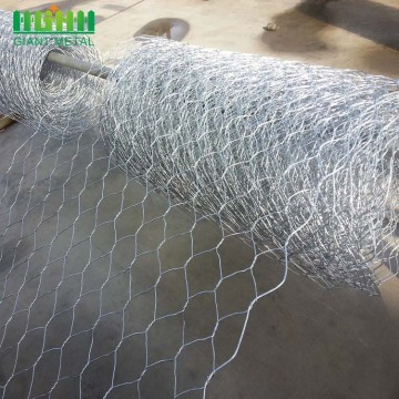 Woven Steel Galvanized Gabion Stone Basket Prices