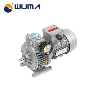 Vente chaude faite dans la boîte de vitesse mécanique de variateur de vitesse de la Chine