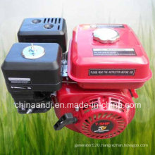 212cc Small Air Cooled 170f Gasoline Engine