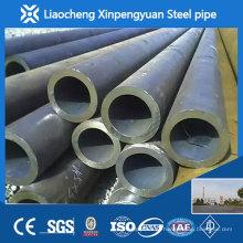 325 x 9.5 mm Tubo de aço sem costura de alta qualidade Q345B fabricado na China