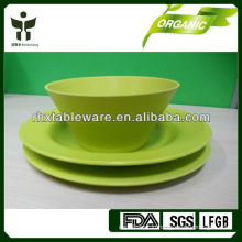 eco friendly plates and bowls