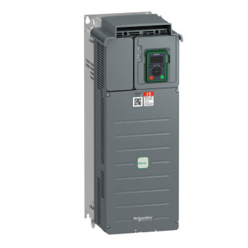Schneider Electric ATV610D30N4インバーター