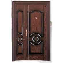Последний Интерьер Дома Двери Безопасности