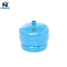 0.5kg LPG Gasflasche | kleiner Campingtank