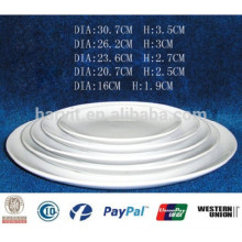 Hotel Melamine Ware Plates, Ceramic Melamine Plates Wholesale