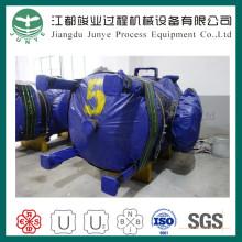 Резервуар из нержавеющей стали для морской опреснительной системы