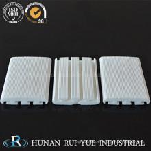 High Purity Alumina Ceramic Part Insulator Insulator Ceramic Part
