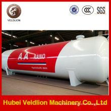6600 Gallon LPG Storage Tank