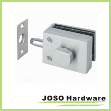 10-12mm Thickness Toughened Glass Door Hardware Patch Lock (GDL005A)