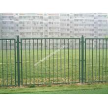 Tipo de estrutura Fence - 05