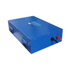 Bateria de lítio de sistema de armazenamento solar 48V 100ah