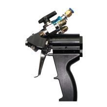 P2 polyurea pu pistolet de pulvérisation de mousse