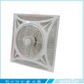 Ventilador de techo de plástico eléctrico de tejado Shami de 14 '' (USCF-162)