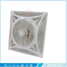 14-дюймовый 60*60 см Пластиковые потолочный вентилятор медный мотор (Федерации США-162)