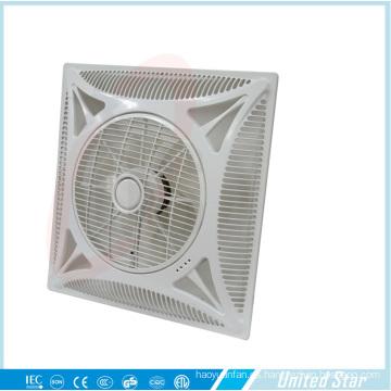 2015 nuevo diseño de ventilador de techo de Shami Irak 60 * 60