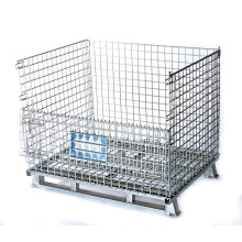 Supermarket and Warehouse Storage Cages