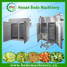 China elektrische Dampfheizung Obst und Gemüse Dehydrator Maschine zum Verkauf / kommerzielle Dehydration Maschine 008613253417552