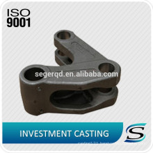 Customized casting heavy industry machinery parts