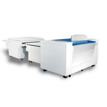 CTP plaque numérique faisant la Machine avec processeur de plaque