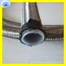 Stainless Steel Teflon Tube