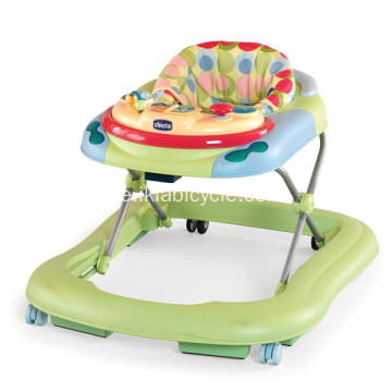Kinderspielzeug Green Baby Girl Walkers
