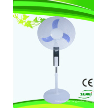16 Inches DC24V Table Stand Fan Solar Fan (SB-S-DC16R)