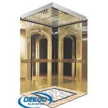 Коммерческое Здание Дома Безредукторные Пассажирский Лифт