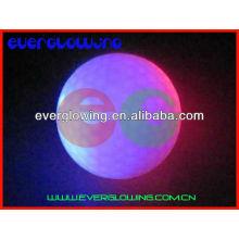 custom flash golf balls HOT sell 2016