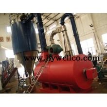 Fornalha de ar quente de combustão de gás para secador