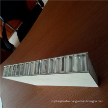 PVDF Aluminium Honeycomb Panels for Wall Cladding