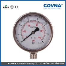 Manómetro de presión de 7 bar 100 PSI