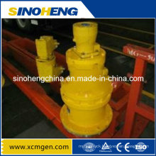 Original Rotary Gear/Reducer Assembly for XCMG Truck Crane Spare Parts