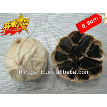 For Delicious Dinner and Soup Natural Black Garlic 2pcs/bag