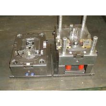 Пластичная Прессформа Впрыски для электронных частей с горячим / холодным Бегунком