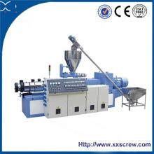 2012 Single Screw Plastic Extruder