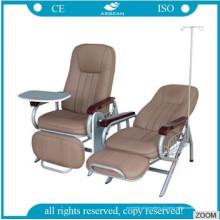AG-AC006 com Cadeira de Infusão de PVC de Alta Qualidade